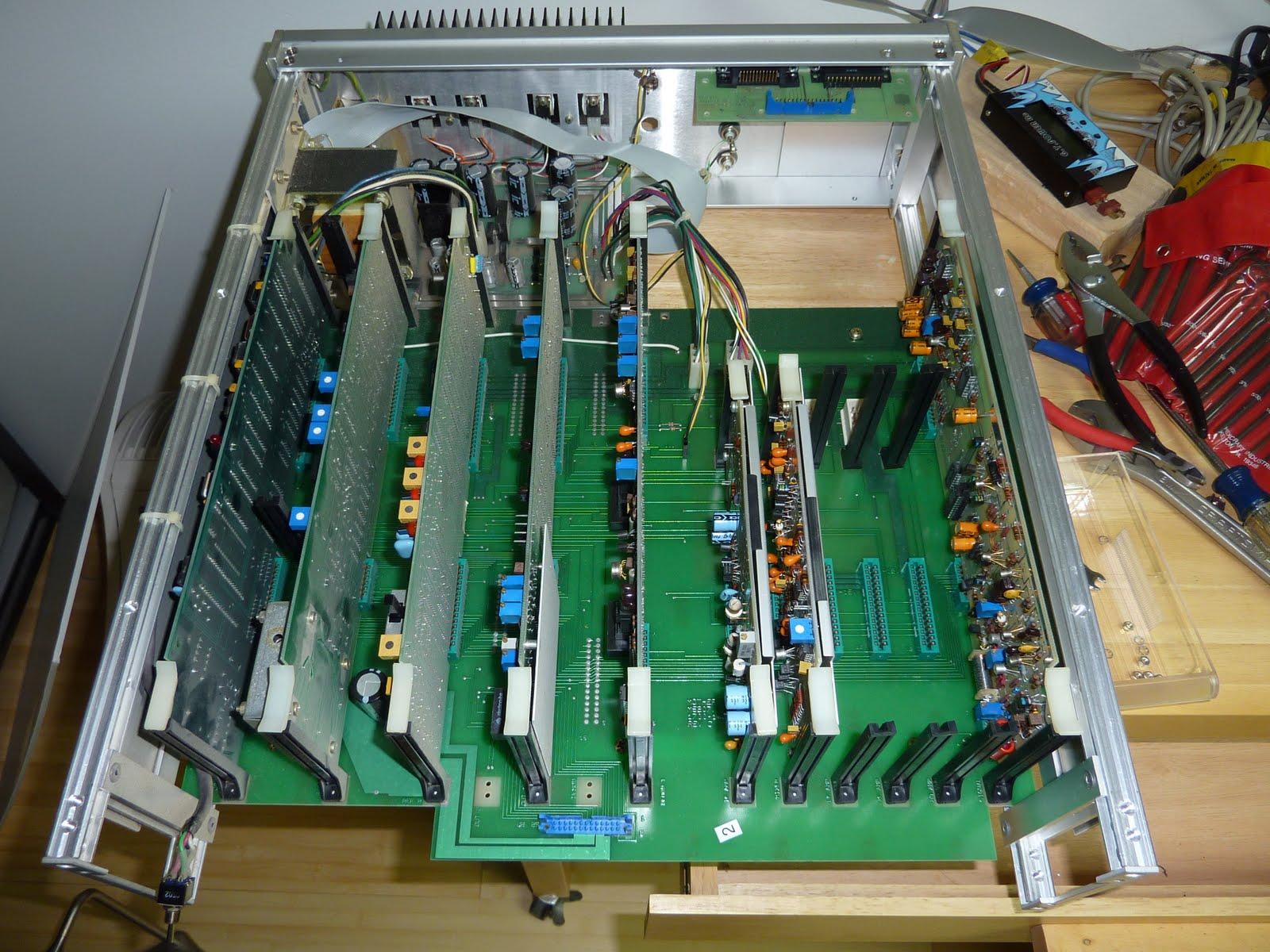 Lock In Amplifier Cheap Science Lockin Amplifierj