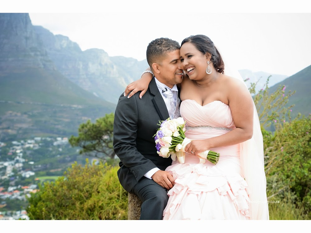DK Photography FIRSTB-17 Preview ~ Lisa & Barry's Wedding in Granger Bay  Cape Town Wedding photographer
