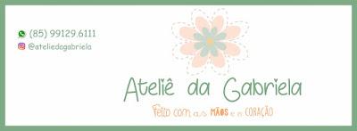 Ateliê da Gabriela