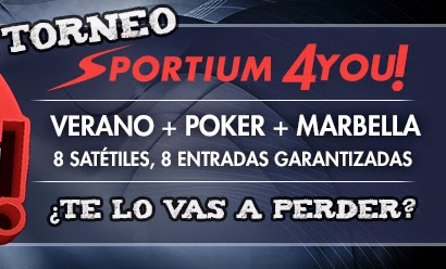 Sportium 4you Marbella
