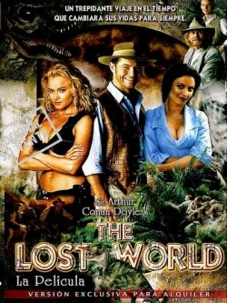 Ver Mundo Perdido (2010) Online