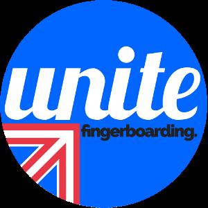 Unitefingerboarding