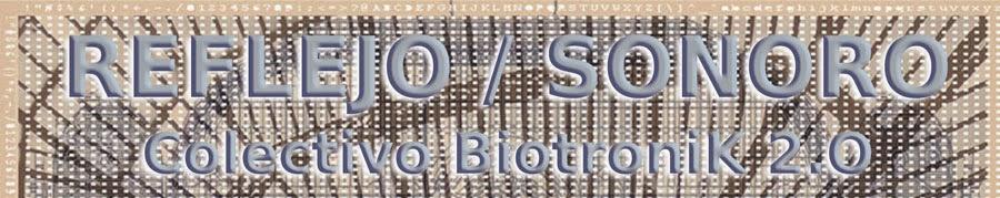 Colectivo BioTroniK