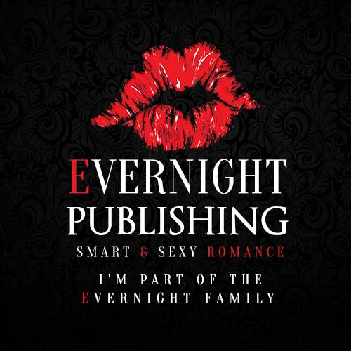 I'm An Evernight Author!