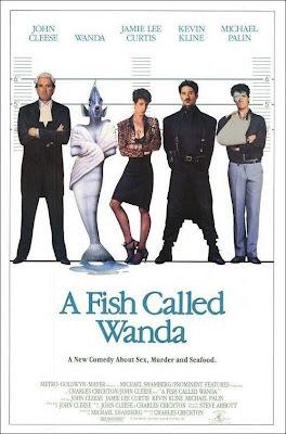 descargar Un pez llamado Wanda – DVDRIP LATINO
