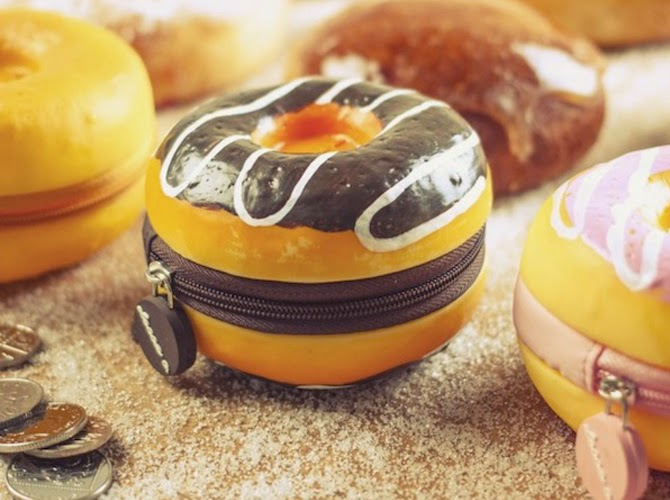 http://www.firebox.com/product/6509/Scented-Doughnut-Coin-Purses?via=whatsnew