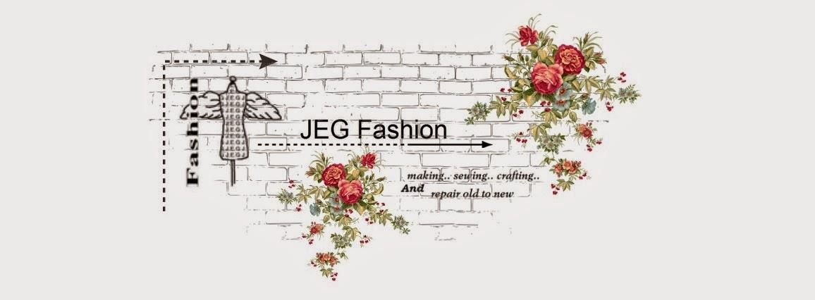 JEG Fashion