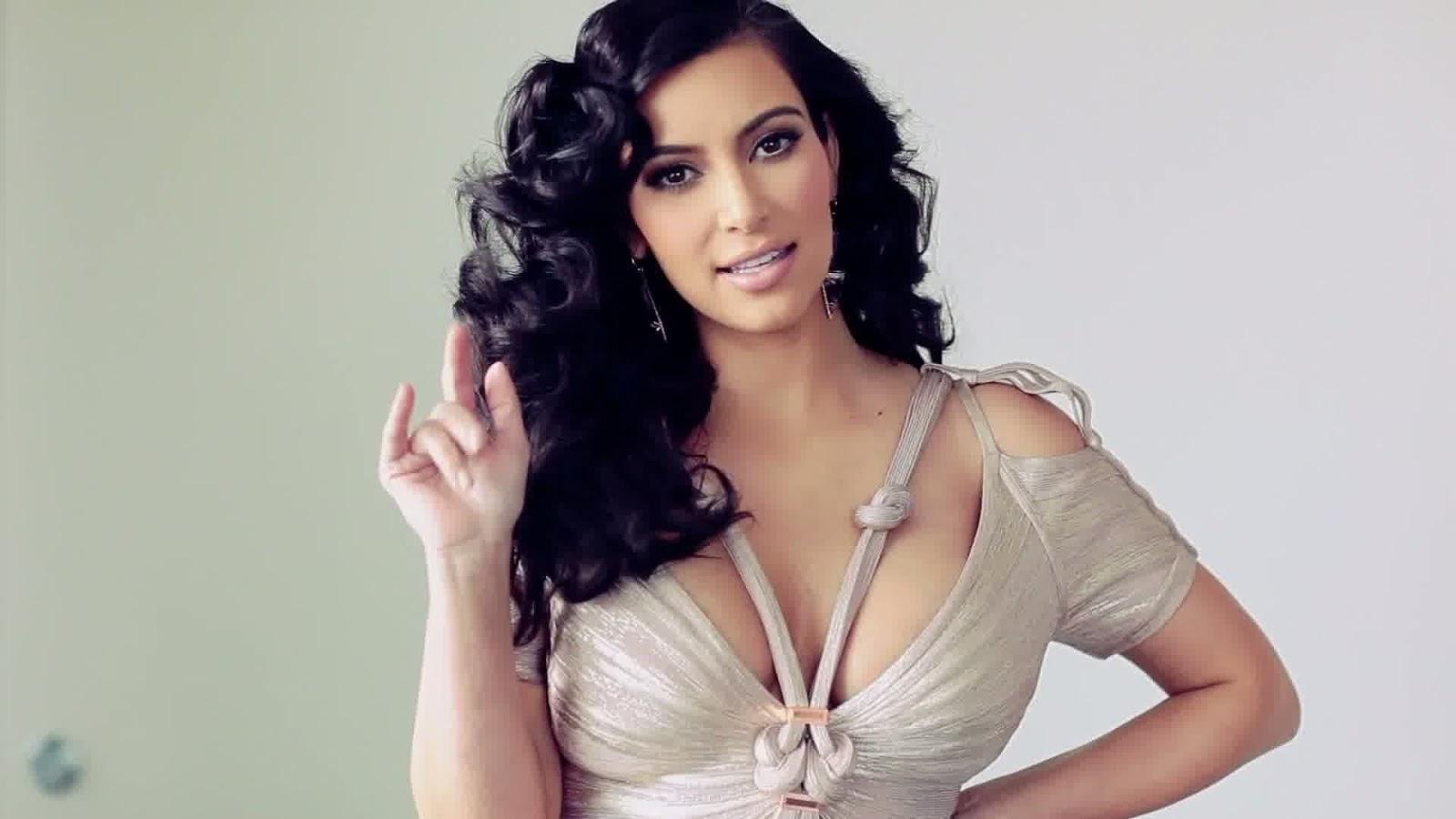 Celebrity Kim Kardashian Hot Hd Wallpapers Lifestyles 717