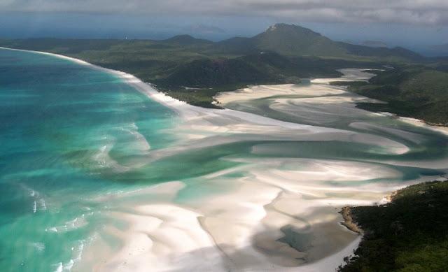 White Beach Australia  city images : White Heaven Beach Australia