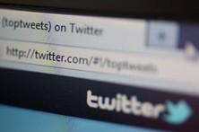 CIA anda a espiar Twitter e Facebook
