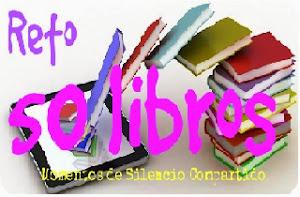 III Edición Reto 50 Libros (2015)