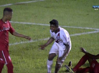 Serrano é goleado pelo Inter e dá adeus a Copa São Paulo