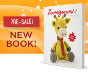 Zoomigurumi 4 in presale!