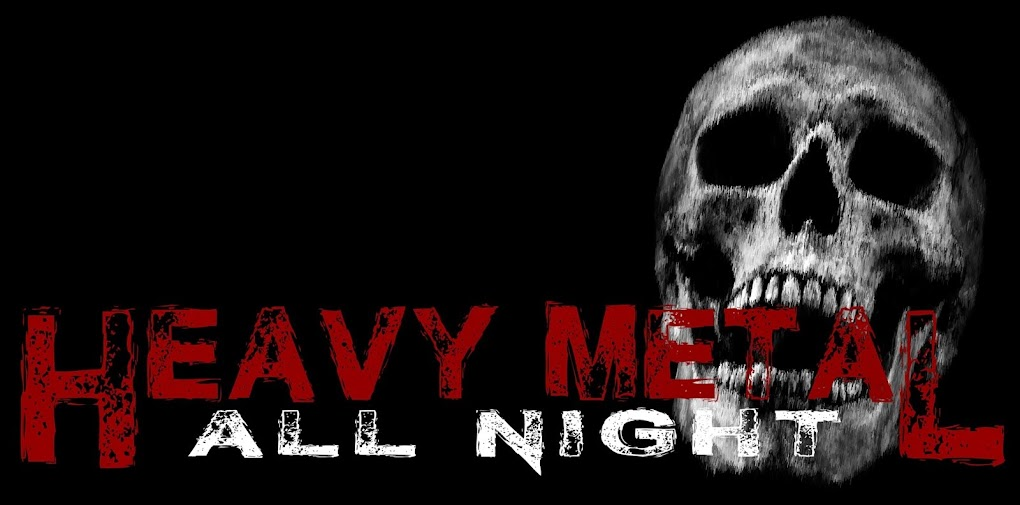 Heavy Metal All Night