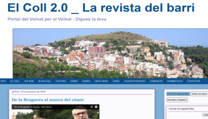 EL COLL 2.0