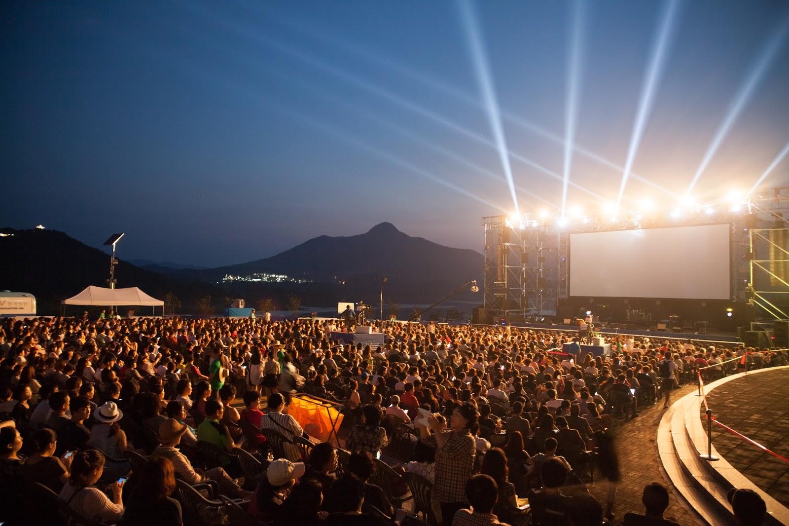 Hasil gambar untuk Festival Film & Musik Internasional Jecheon