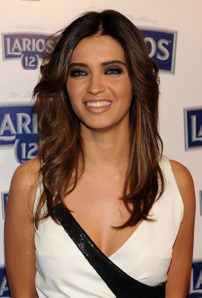 Fashionable Hairstyles Sara Carbonero 01