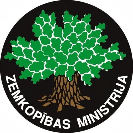 LATVIJAS REPUBLIKAS ZEMKOPĪBAS MINISTRIJA