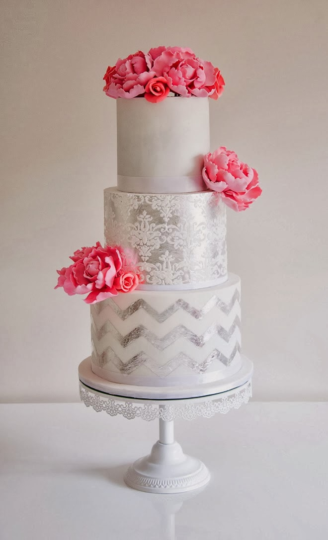 Best Wedding Cakes Of 2013 Belle The Magazine