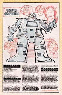 Coronel Computron (ficha dc comics)