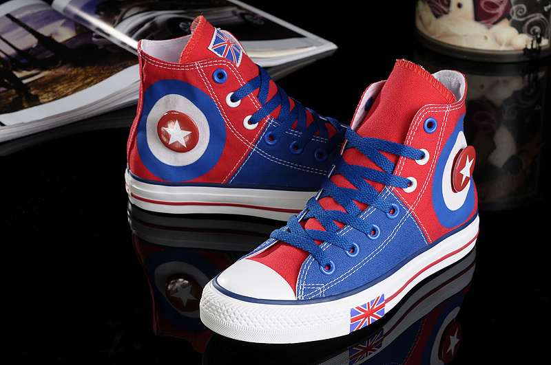 dbddd8e67c88 ... shop converse olympic beckham shoes with crystal outsole london olympic  sign. the converse olympic sneakers