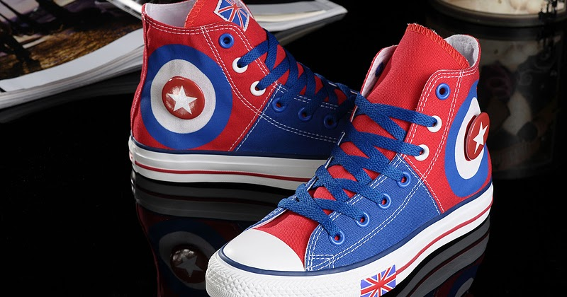 1d77334c9169 ... best price converse limited edition london 2012 olympic beckham  converse all star shoes 48367 4f99f