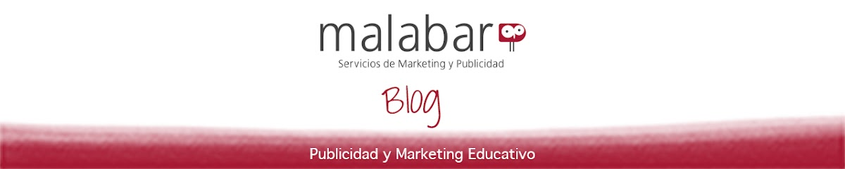Publicidad y Marketing Educativo
