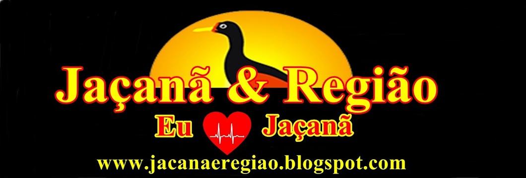 Jaçanã e Região