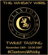 Claxton's Tweet Tasting