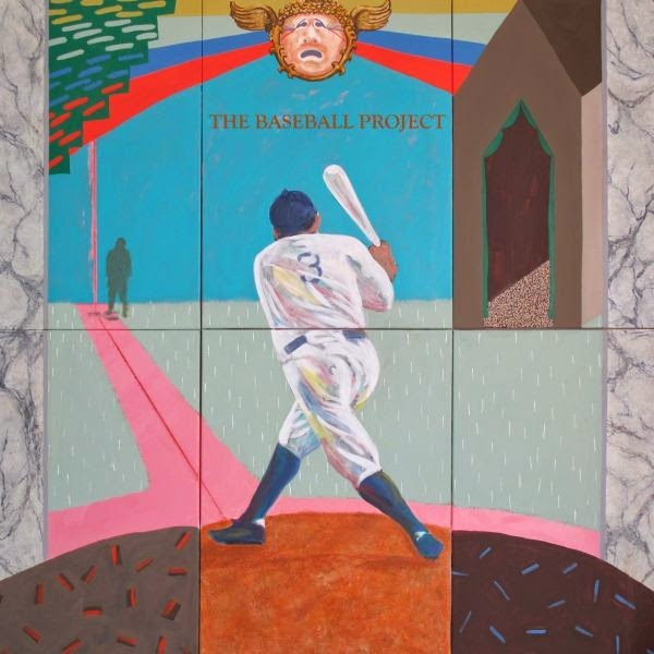 THE BASEBALL PROJECT - (2014) 3rd