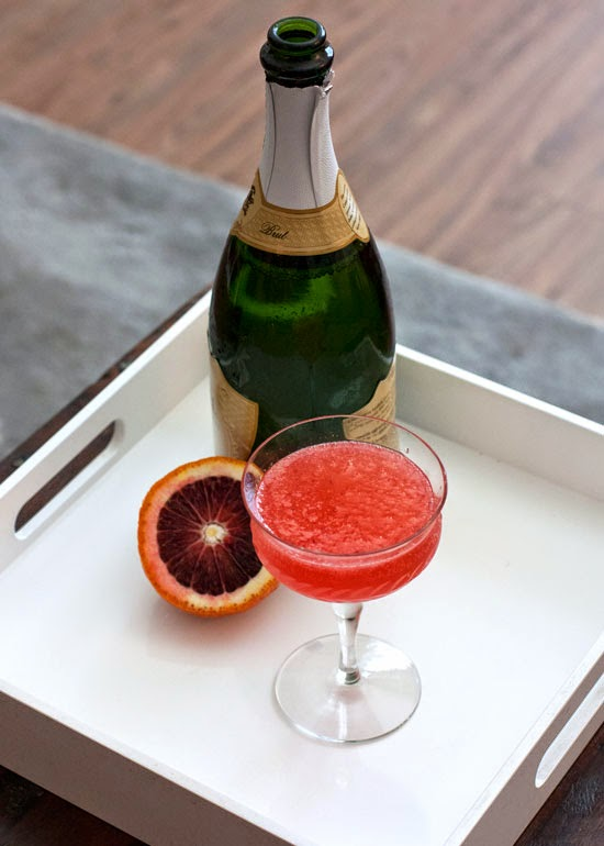 The SoHo: Frocktails: Color Me Bold