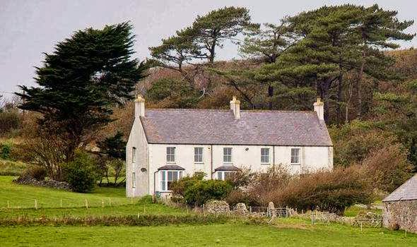 About William And Kate Royal Retreats The Lovely
