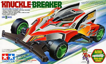 KNUCKLE BREAKER 65K