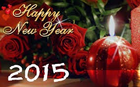 Happy New Year 2015 - Best  Greetings Wallpapers Photos