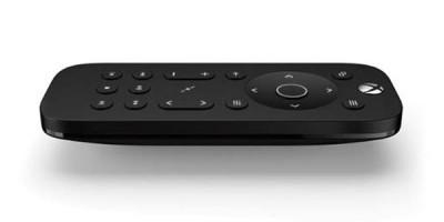 Xbox One Media Remote Dirilis Maret