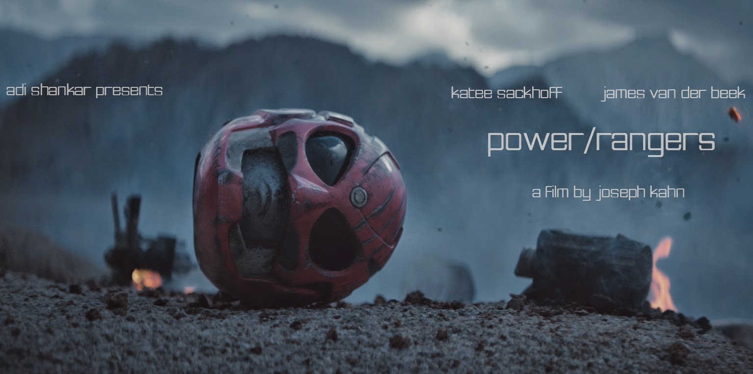 Power/Rangers (fan film)