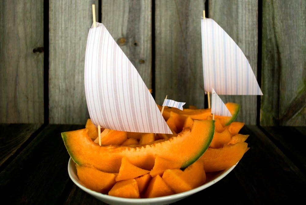 mojito melon boats yummy water melon melon boats melon boats