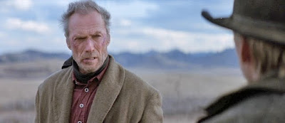 Unforgiven, Clint Eastwood