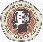 Logo STMIK JAKARTA