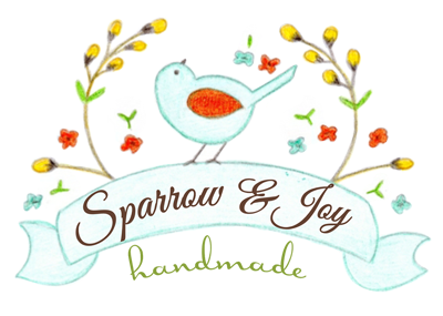 Sparrow & Joy Journal