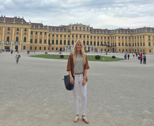 TheBlondeLion Traveldiary Wien Vienna 5 Tipps for Vienna DiscoverVienna http://www.theblondelion.com/2015/08/travel-5-tipps-for-vienna.html