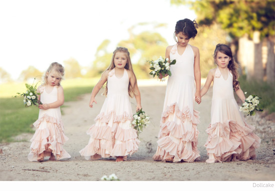 Flower Girl Dresses For Sale In Australia 113