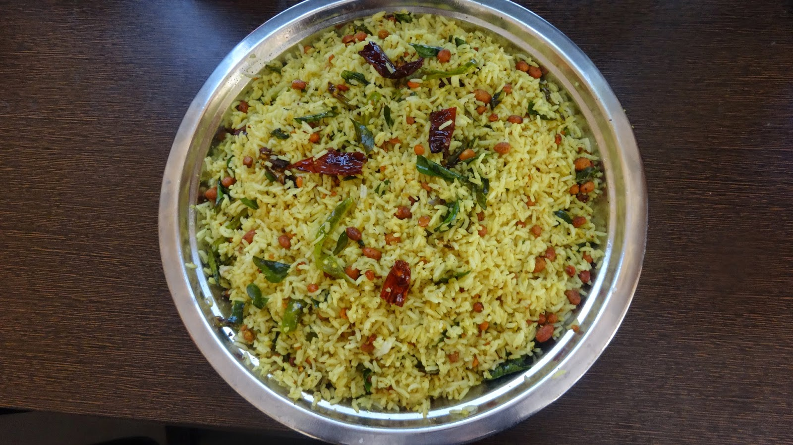 Lemon rice preparation in telugu recipe table cooked plain rice 2cups lemon 2 grated carrot a handful green chillies 5slit lenth wise ground pea nuts 2tbsp mustard seeds 1tsp channa dal 1tbsp ccuart Image collections