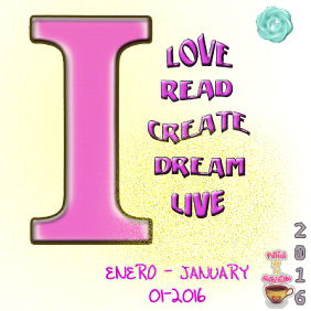 "Reto ""I CREATE, I LIVE"""