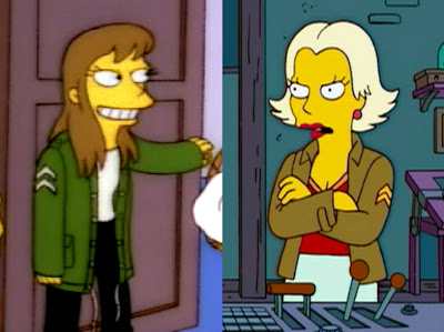 the gender roles of the simpsons Society + culture - popular culture - the simpsons similar documents to society + culture - popular culture - the simpsons gender roles were a major issue.