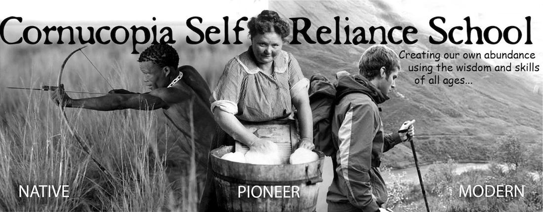 Cornucopia Self Reliance School