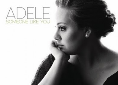 Lirik Lagu Adele Someone Like You