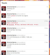 Amanda Bynes Twitter Account: Real or Fake?