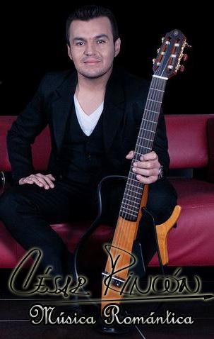 César Rincón Music