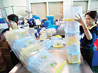 Thông tin về ngành nhựa tại website www.HaAnPlastic.com